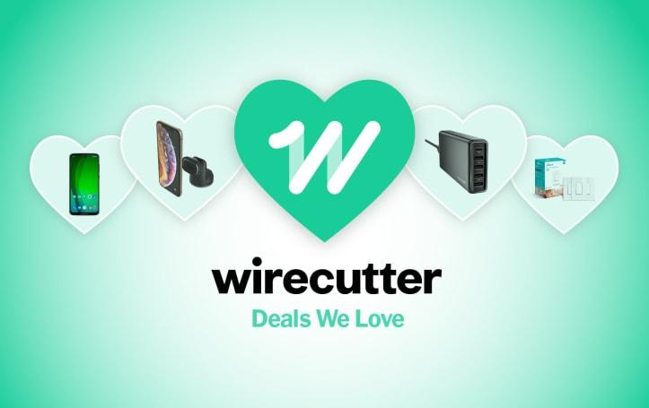 Wirecutter's best deals: Save $40 on a Motorola Moto G7 smartphone