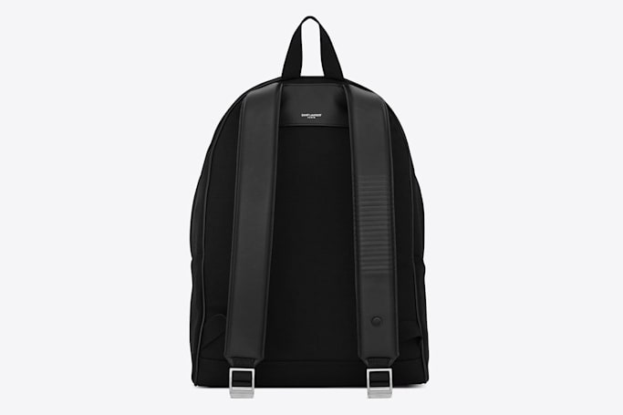 Google's latest wearable is an Yves Saint Laurent backpack