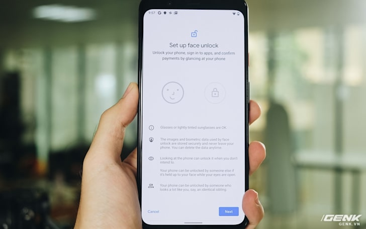 Yet another leak details the Pixel 4's accessible take on Face ID