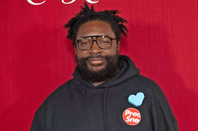 Questlove is moving his podcast from Pandora to iHeartRadio