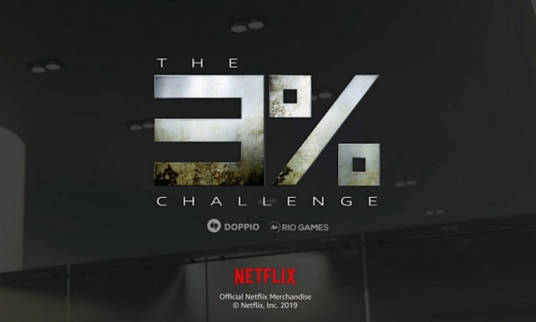 Netflix's '3%' gets its own voice game on Alexa and Google Assistant