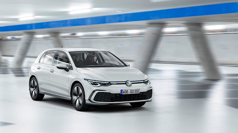 VW's self-driving car group will have offices in Silicon Valley and China