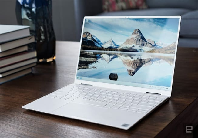 PC sales are growing despite processor shortages