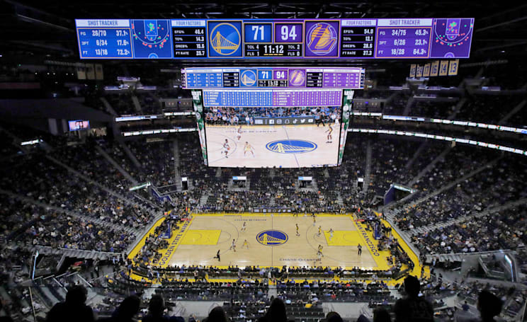 Verizon's sports arena 5G doesn't reach every seat