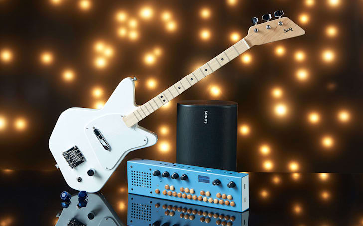 The best audio gifts, from headphones to DJ gear