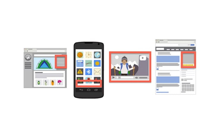 Google avoids serving repeat ads with machine learning