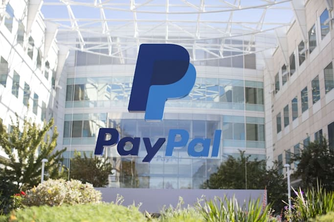 Facebook's Libra cryptocurrency loses backing from PayPal