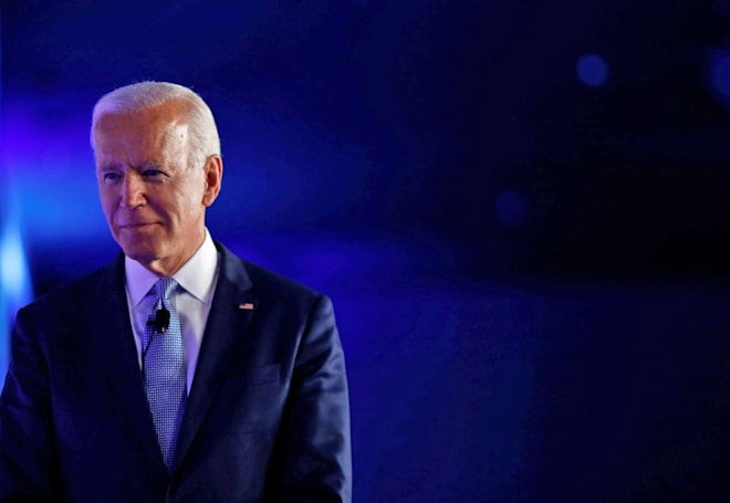 Facebook rejects Biden's request to remove false Trump attack ad