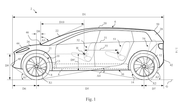 Dyson ends its electric car project