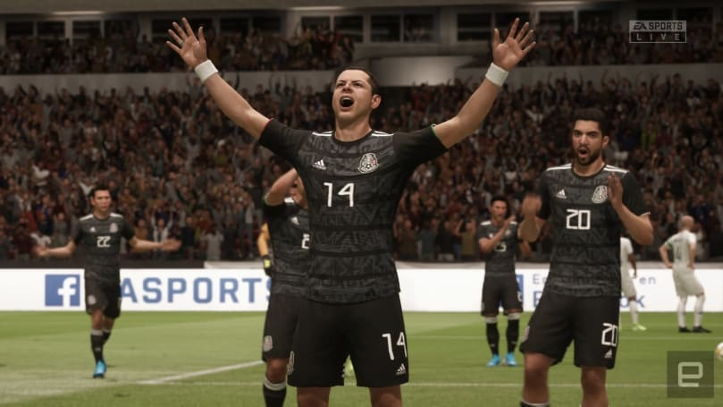 'FIFA' esports league reveals changes to 2020 season format