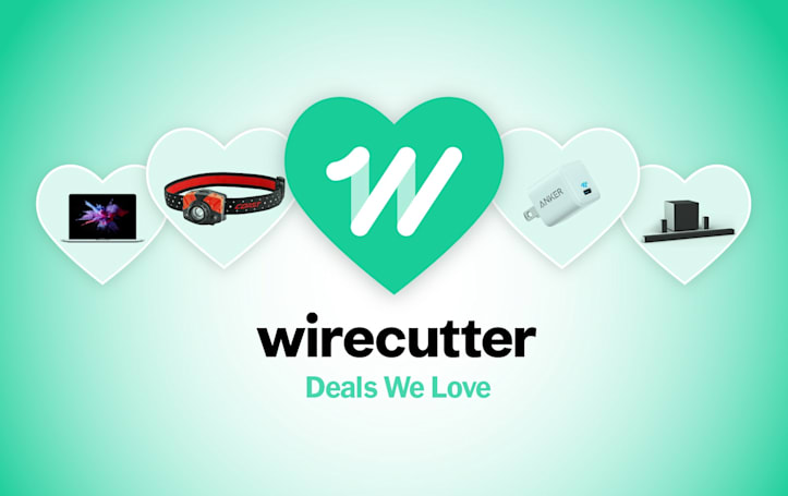 Wirecutter's best deals: Save $200 on a 13-inch MacBook Pro (2019)