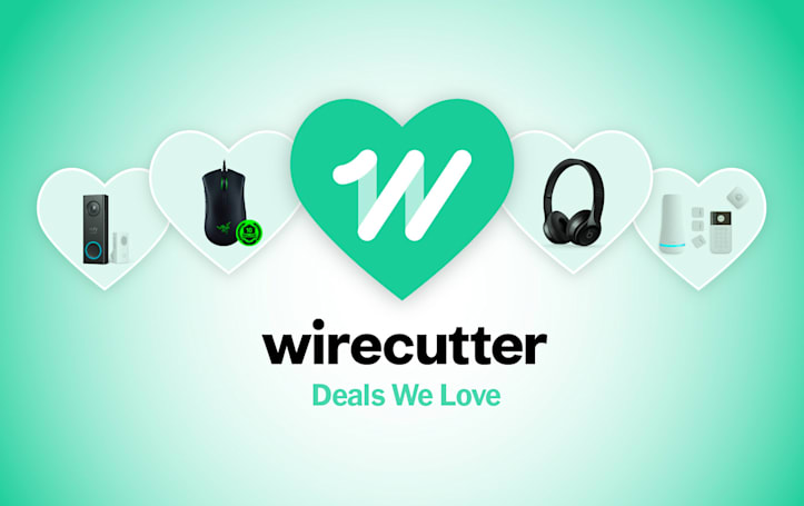 Wirecutter's best deals: $40 off Beats Solo3 Bluetooth headphones