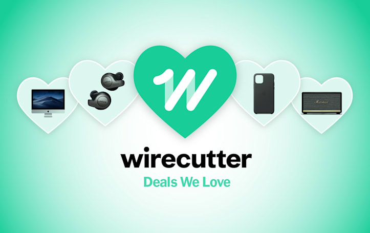Wirecutter's best deals: Save $200 on a 27-inch Apple iMac