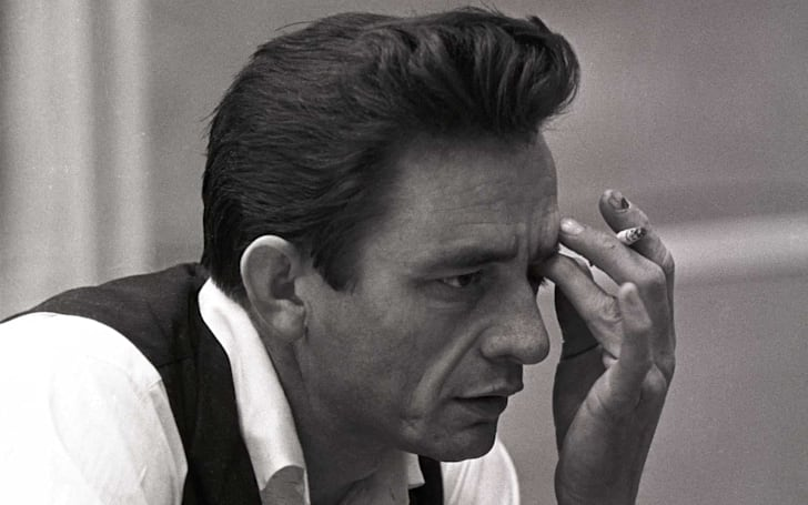 Johnny Cash's powerful voice narrates his life in YouTube's 'The Gift'