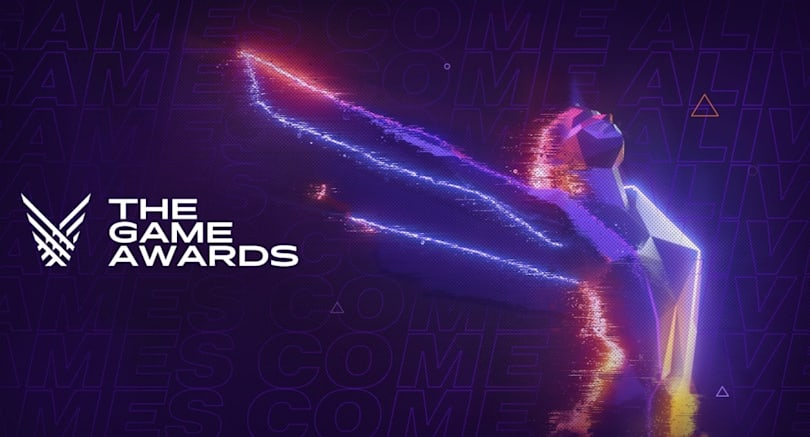 Watch The Game Awards live at 8:30PM ET