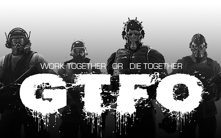 Co-operative horror shooter 'GTFO' hits Steam Early Access