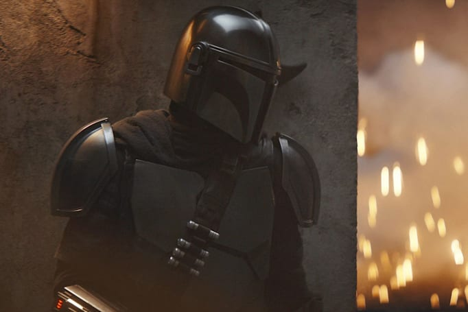 'The Mandalorian' returns with season two in fall 2020