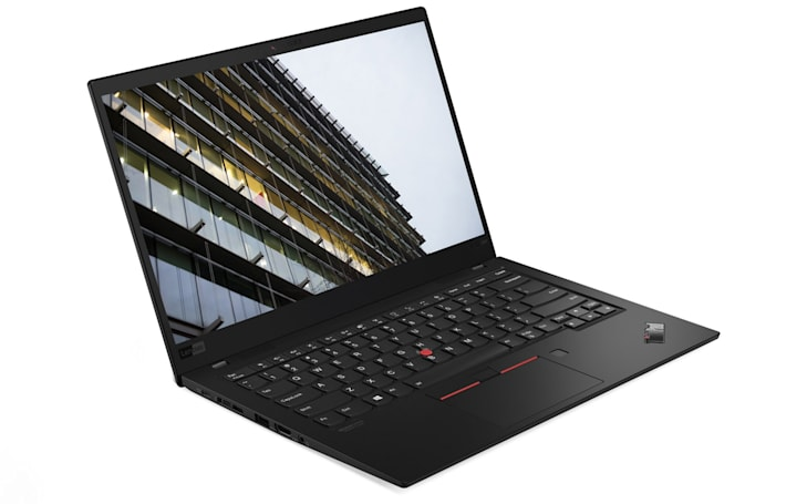 Lenovo's updated ThinkPad X1 laptops include optional privacy screens