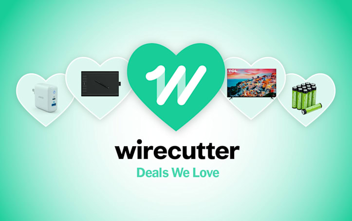 Wirecutter's best deals: Save $99 on a 55-inch TCL 5 Series 4K TV