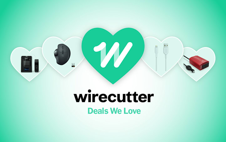 Wirecutter's best deals: Save $150 on a Tiertime Up Mini 2 3D printer