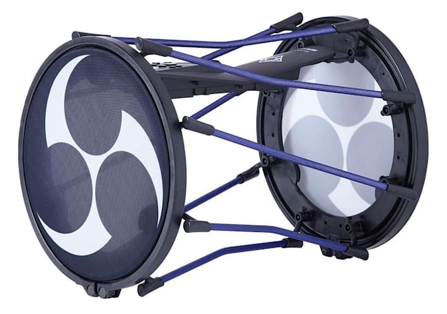 Roland reimagines the taiko drum with modern electronics