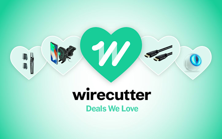 Wirecutter's best deals: The Fibaro Motion Sensor drops to $50