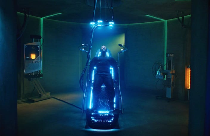'Altered Carbon' season 2 trailer spoils a key moment