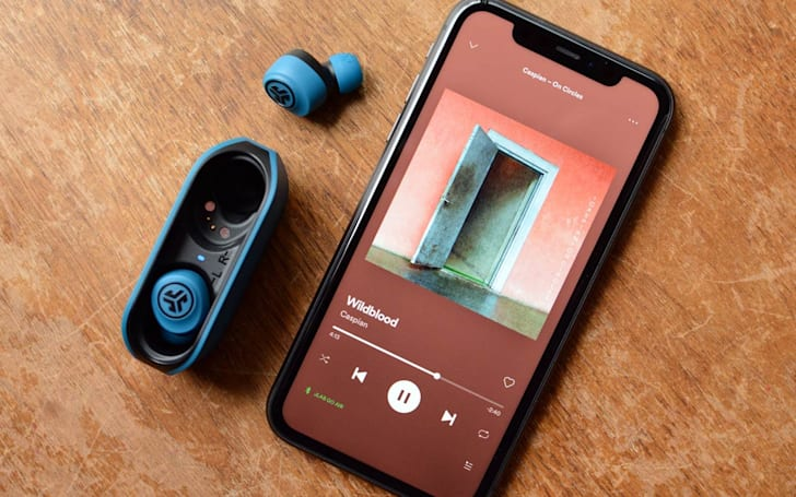 JLab Go Air review: These $29 wireless earbuds are surprisingly decent