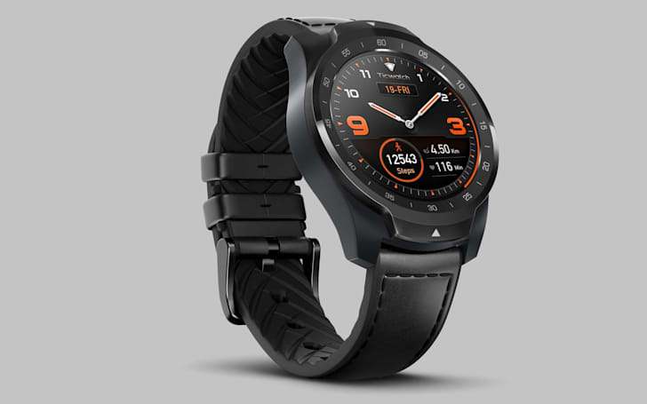 Mobvoi's latest TicWatch Pro is its most durable wearable yet
