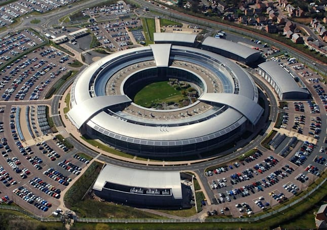 UK spy agency snooped on everything users did online -- even porn