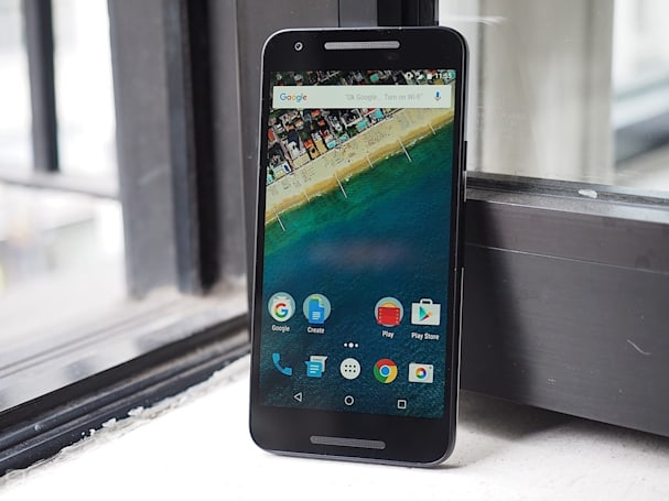 Google is killing off the Device Assist app on Nexus handsets