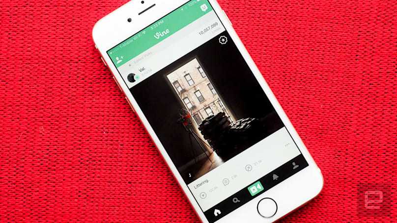Giphy is giving orphaned Vines a new home