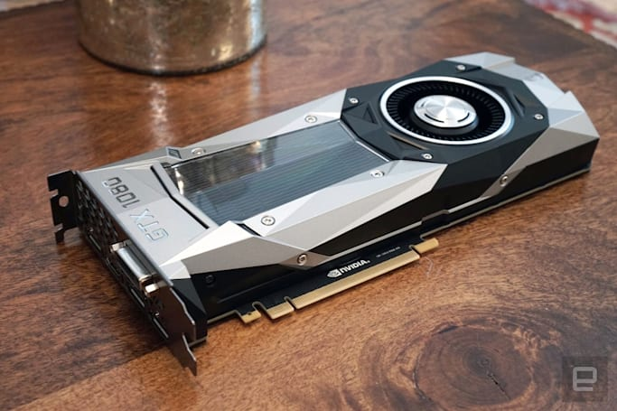 NVIDIA posts Mac drivers for its latest graphics cards