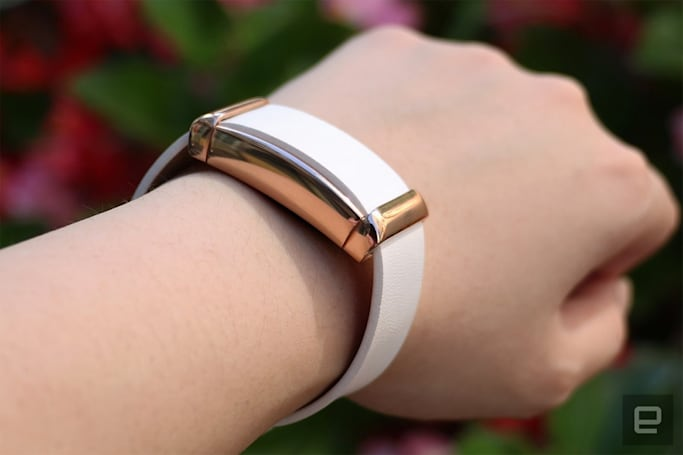 The Caeden Sona stress-fighting tracker caused me anxiety instead