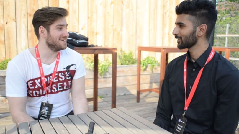 Top 'Counter-Strike' player admits eSports has a doping problem