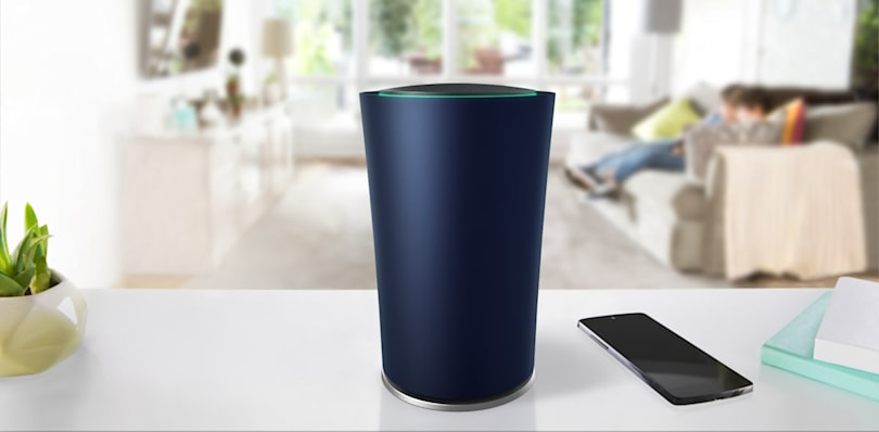 Google's $200 'OnHub' router tries to fix complicated WiFi