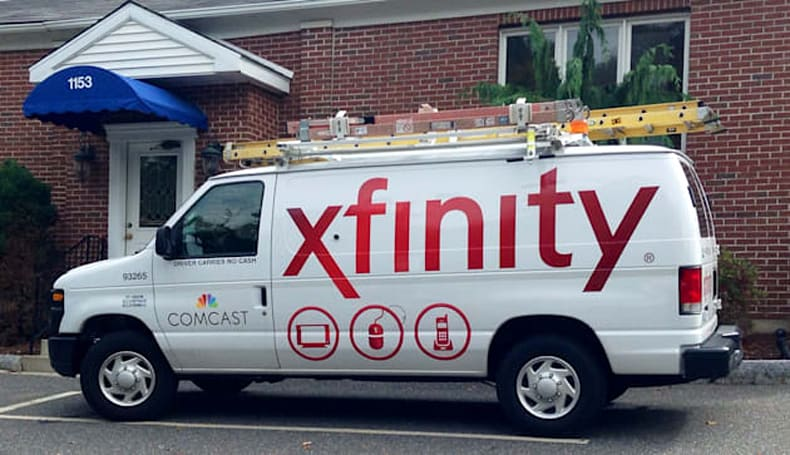 Comcast wants customers to track and rate its technicians