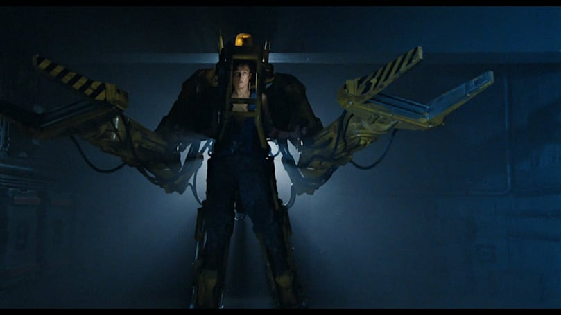 Japan's top oil company is building an 'Aliens' power loader