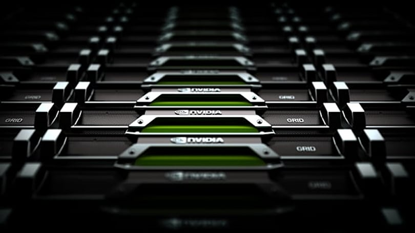 NVIDIA's GRID cloud gaming service gets 1080p 60 FPS streaming