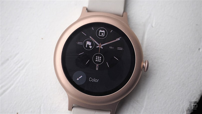 Android Wear 2.0 was worth the long wait