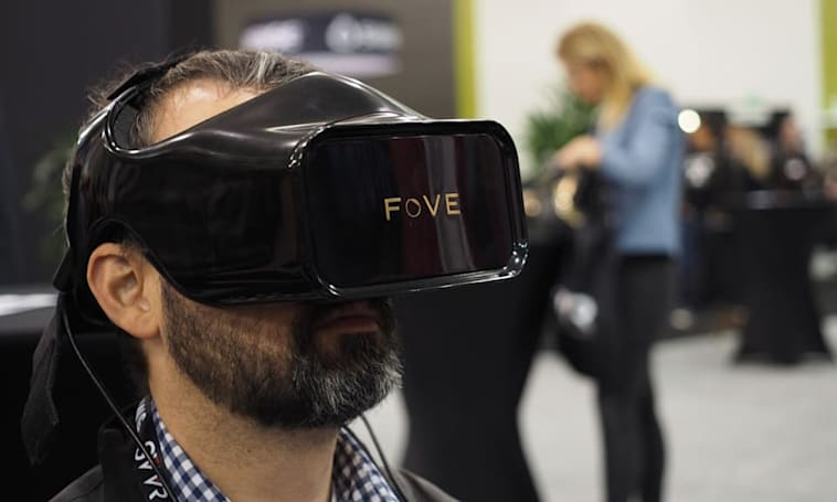 Samsung invests in another crowdfunded VR company