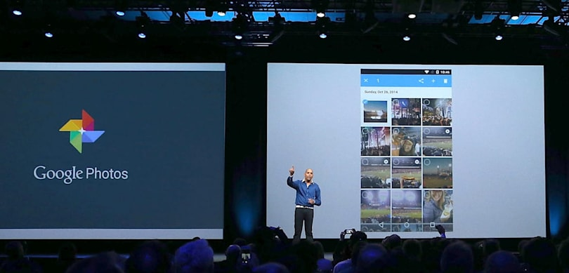 Google Photos lets you tell it when your pictures were taken