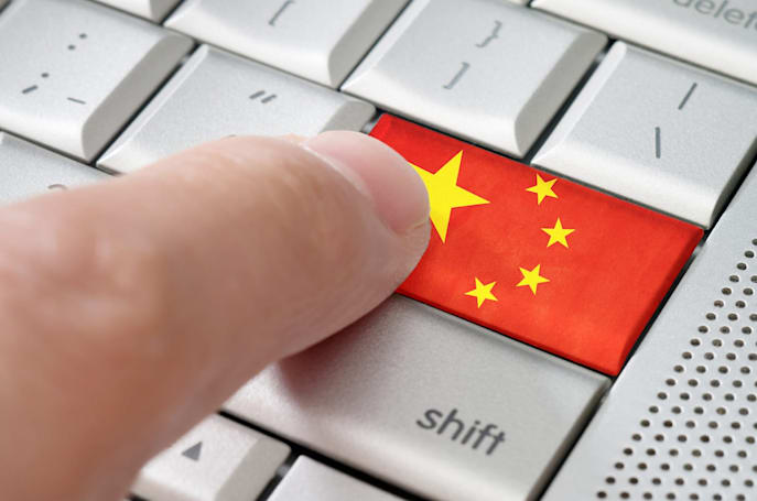 China's new cybersecurity laws are a nightmare