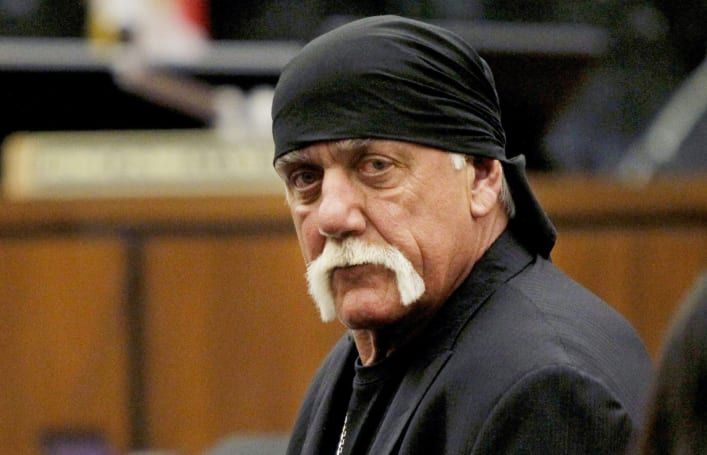 Gawker settles with Hulk Hogan for a reported $31 million