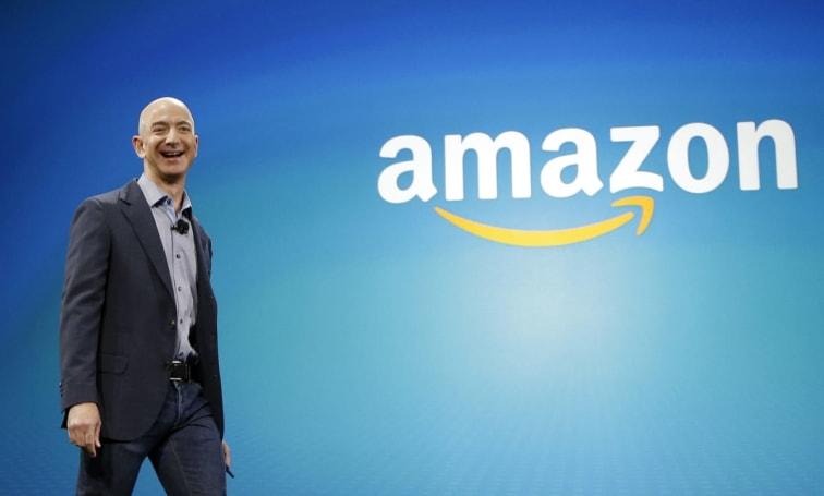Amazon's first original UK drama will be set in post-war Paris