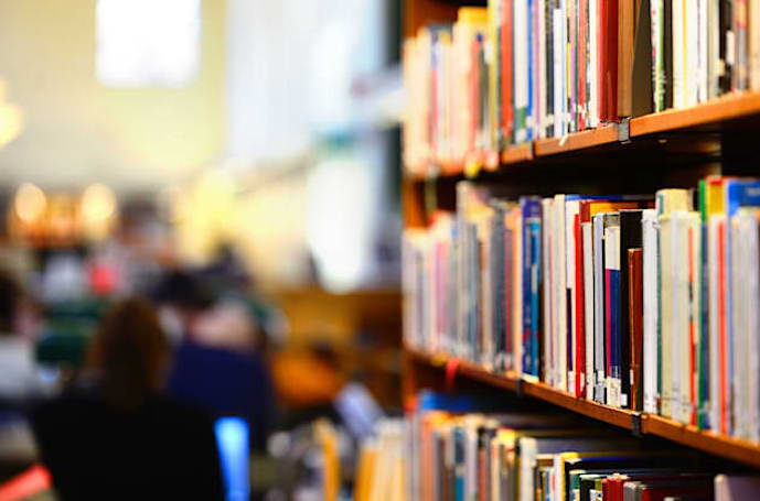 EU court rules libraries can digitize books without permission