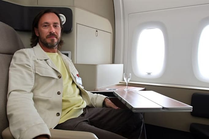 """Apple hired designer Marc Newson on part-time basis to work on """"specific"""" projects"""