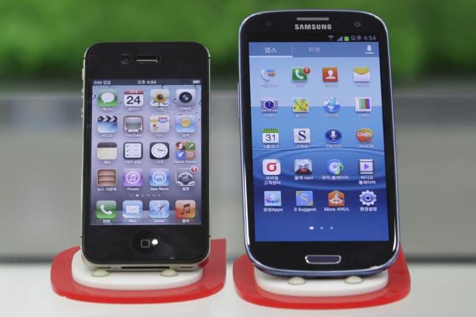 Apple 再贏一場專利戰,但結果只是在美禁售部分 Samsung 舊款手機
