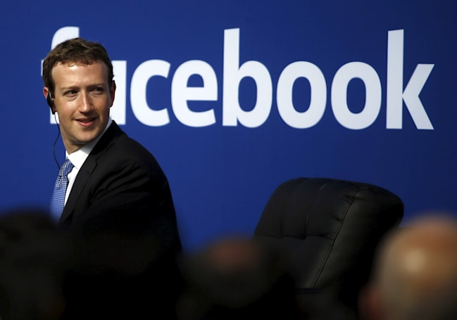 Facebook is trying to bring its basic internet services to the US