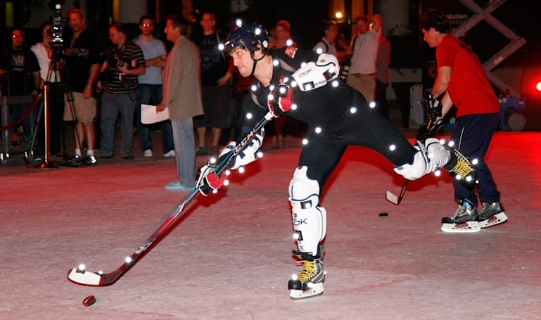 What you need to know about 3D motion capture
